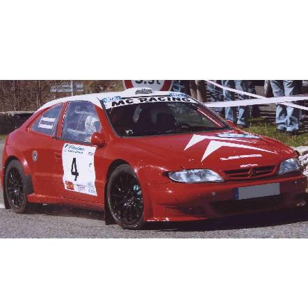 Citroen Xsara Maxi-Kit aus GFK PH1