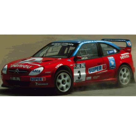 Citroen Xsara Maxi-Kit aus GFK PH2